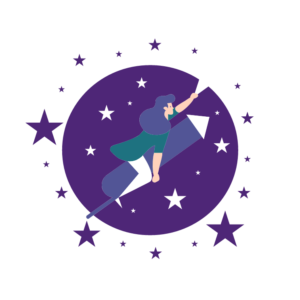 75. Aim for the Stars